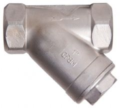 Stainless Steel Inline Filter - 2